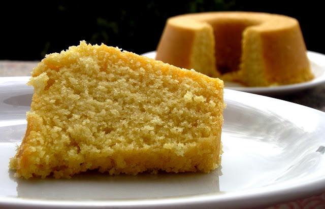 O melhor bolo de coco do mundo
