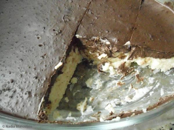 Torta Prestígio da tia Mundica