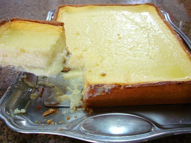 torta-de-requeijão