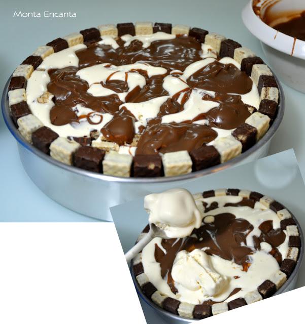 Sorvetão de Chocolate Bis37