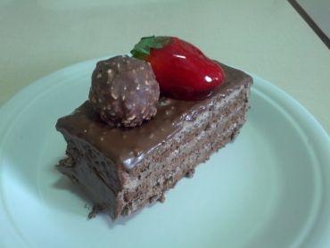 torta-ferrero-rocher