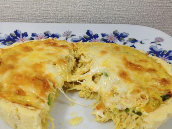 quiche-de-frango-com-queijo