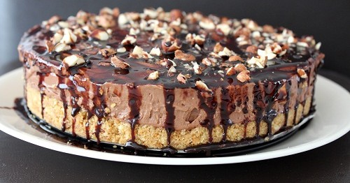 cheescake-de-nutella