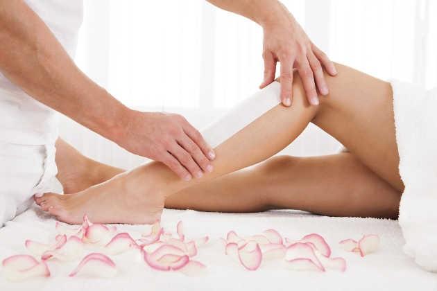 Receitas caseira para remoção permanente dos pelos