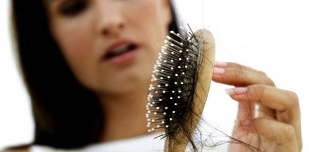 Remédio caseiro para a queda de cabelo