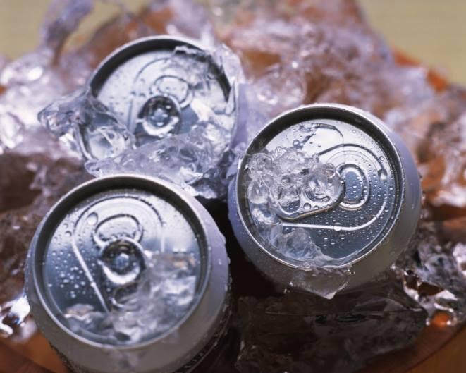 Segredo de Como gelar bebidas mais rápido!!