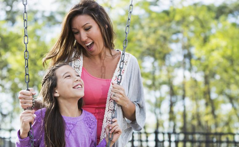 27 ideias divertidas para brincar com seus filhos