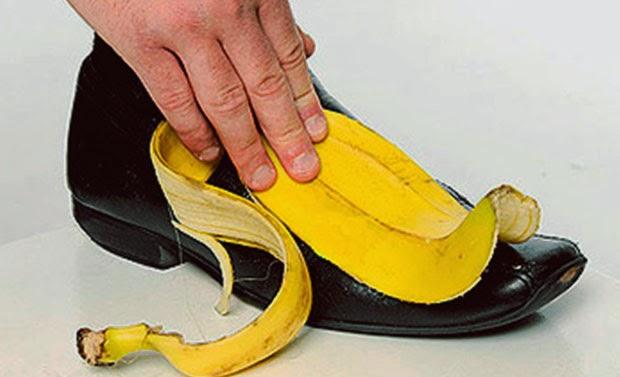 Aprenda como limpar os sapatos