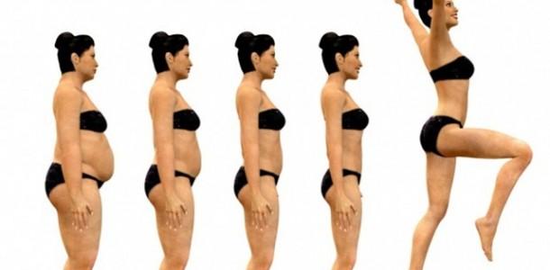 Nove truques para dar adeus à gordura localizada na barriga