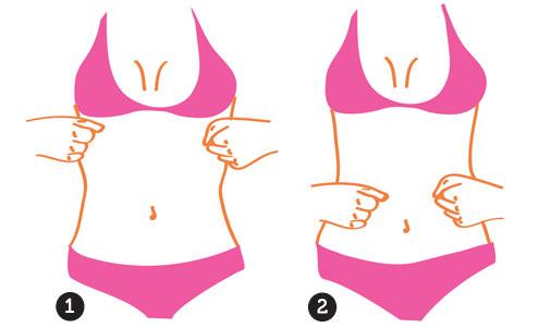 7 erros que estão impedindo você de perder barriga