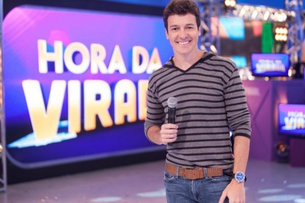 Como participar em Hora da Virada com Rodrigo Faro