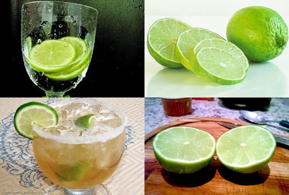 Não guardem o limão depois de cortado, nem na geladeira saiba o porque e compartilhe…
