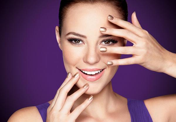 Tendências manicure inverno 2015