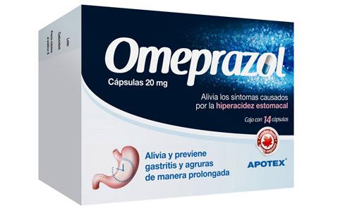 Você Sabe os Riscos do Uso do Omeprazol?