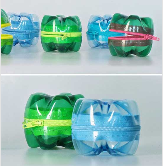 30 Maneiras geniais de reutilizar garrafas de plástico! Úteis e super criativas!