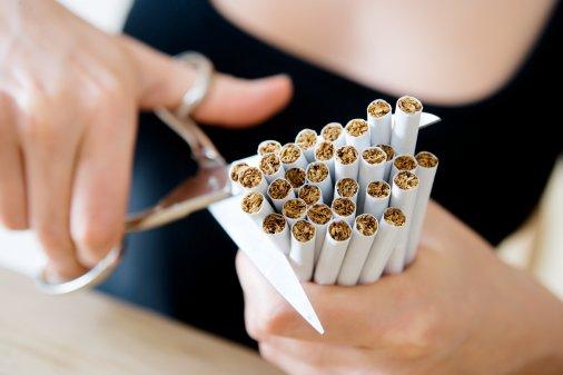 COMO PARAR DE FUMAR DEFINITIVAMENTE