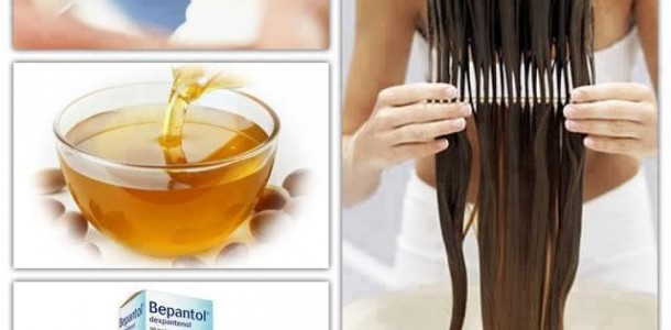 Recupere seu cabelo rapidamente