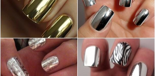 Aprenda-a-fazer-unhas-metálicas-com-pedacinhos-de-papel-alumínio-610×300