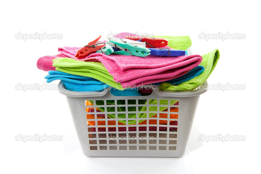 depositphotos_5050128-Laundry-basket-filled-with-towels-and-pegs