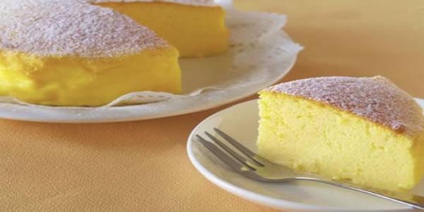 A-torta-mais-viral-da-internet-Deliciosa-receita-de-cheesecake-japonês-com-apenas-3-ingredientes