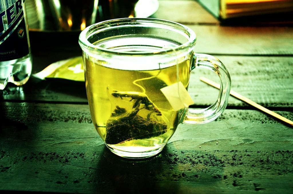Chá_verde
