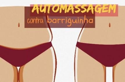 Como-fazer-automassagem-para-reduzir-a-barriga-430×285