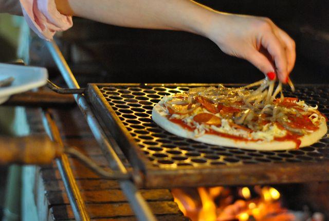 pizza-pepperoni-no-fogo