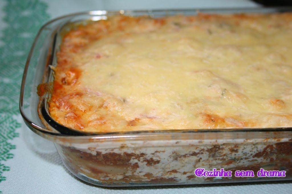 lasanha bolonhesa com molho branco1