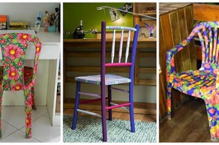 Customização-de-cadeiras-plásticas-com-tecidos-430x285