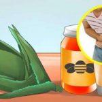 Como combater a acidez e a gastrite com alguns remédios caseiros