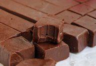 Fudge de Nutella