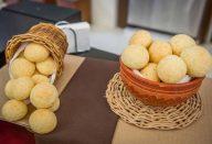 Pão de Queijo da Ana Maria Braga