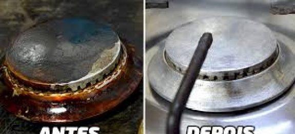 como-limpar-queimadores-do-fogão-sem-esforço