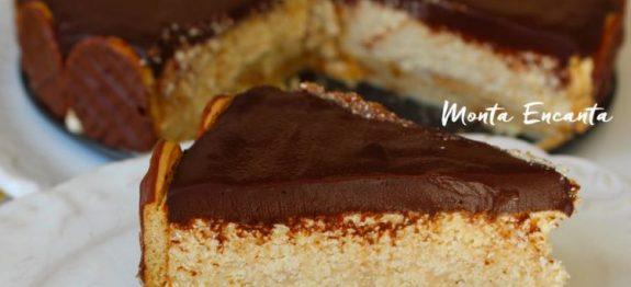 Torta Holandesa mais gostosa da vida