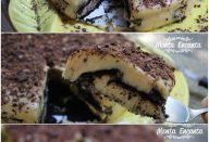 Torta de Palha Italiana Laka Oreo