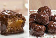 Brigadeiro de Chokito: receita deliciosa