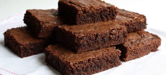 Brownie Fácil com Nescau