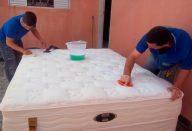 Como Limpar Cama Box Encardida