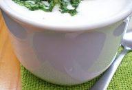 Molho de Iogurte Fácil