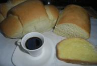 Pão Caseiro da Ana Maria Braga