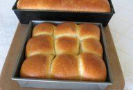 Pão de Leite Excelente!
