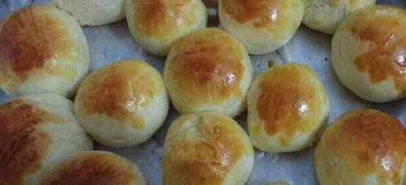 Pão de Minuto Fofinho