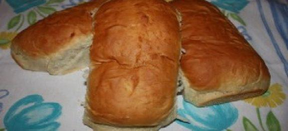 Pão de Pobre (Não Vai Leite)