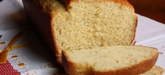 Pão de arroz de liquidicador