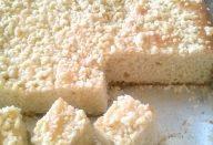Pão mole de tabuleiro