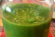 Sal verde – o verdadeiro tempero caseiro
