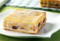 Torta De Banana Com Pão De Forma
