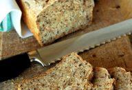 pão levinho com aveia