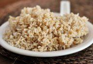 5 segredos no preparo do arroz integral para deixá-lo até mais saboroso do que o branco