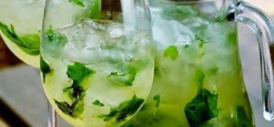 Aprenda a fazer um suco que vai fazer emagrecer!
